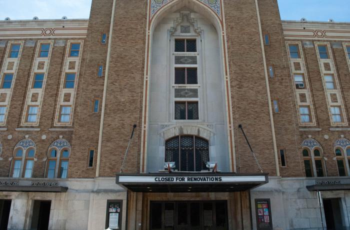 Landmark Theater