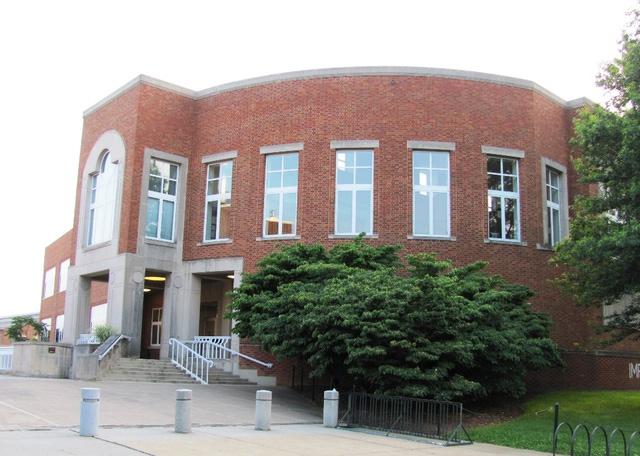 UVA – Gilmer Hall Renovations