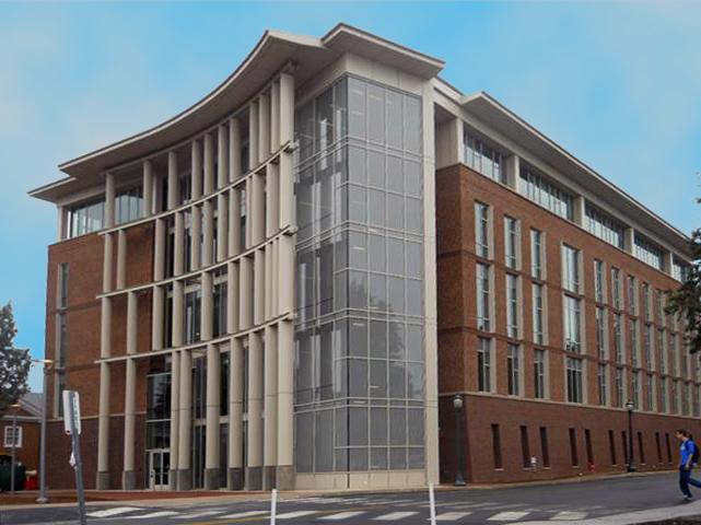UVA – ITE Building