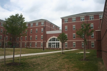 VSU – Howard Quad Housing Phase II