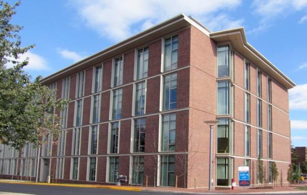 UVA – CAS Research Building