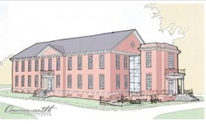 VSU – Lockett Hall