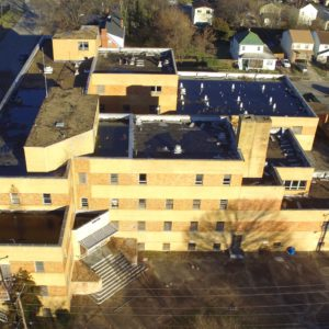 Development Group Purchases Whittaker Hospital, Plans Apartments