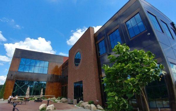Stone Brewing Co. World Bistro & Gardens